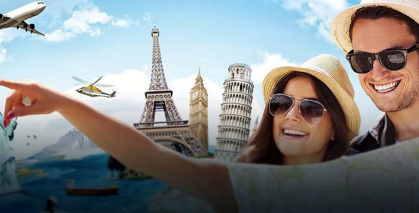 Туристическая компания Аллегро Плюс. Все виды отдыха. Бронирование. Визы.
