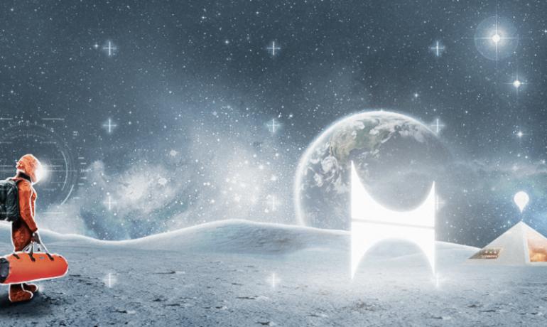 Через 4 года туристам предложат 12-дневные туры в космос