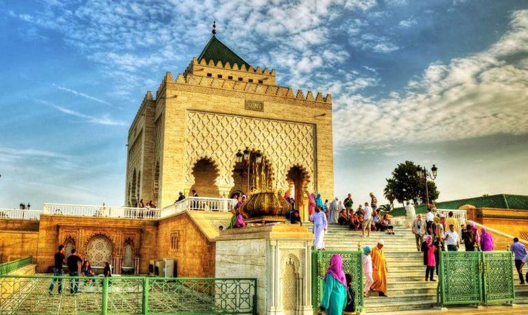 Новый год в Марокко: Тур Сказки Древнего Магриба