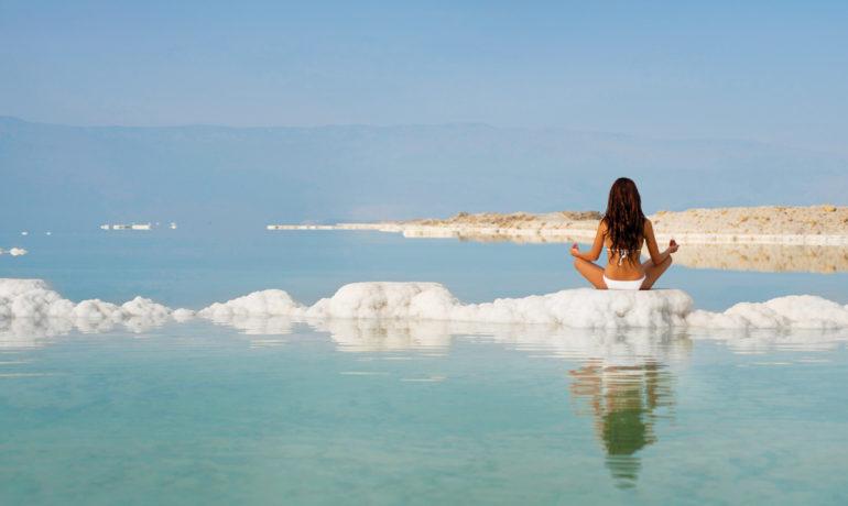 СПА тур в Иорданию на Мертвое море