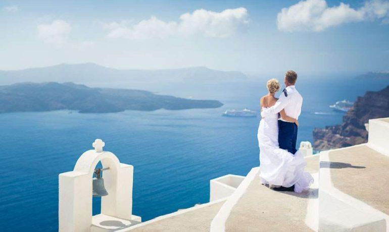 Подбор и организация свадебных туров