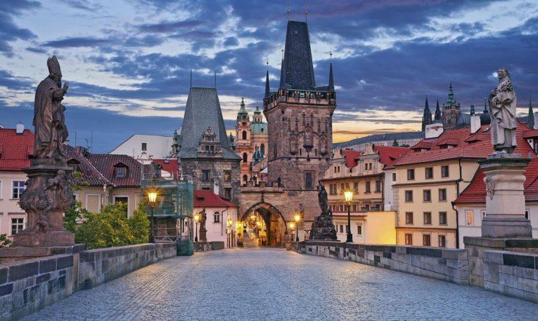 Автобусный тур в Чехию - ОЧАРОВАНИЕ ЧЕХИИ