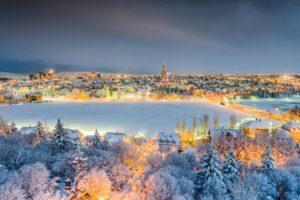 Новогодние туры. Туристическая компания АЛЛЕГРО ПЛЮС