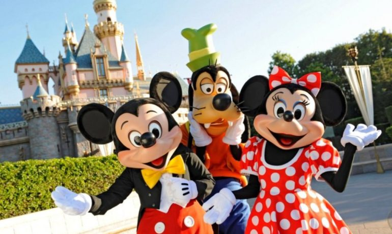 Выбраны 25 лучших парков развлечений по всему миру