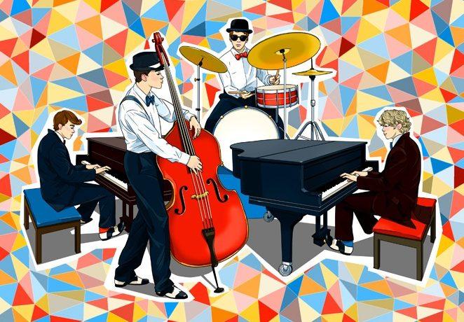 В Эйлате пройдет джазовый фестиваль