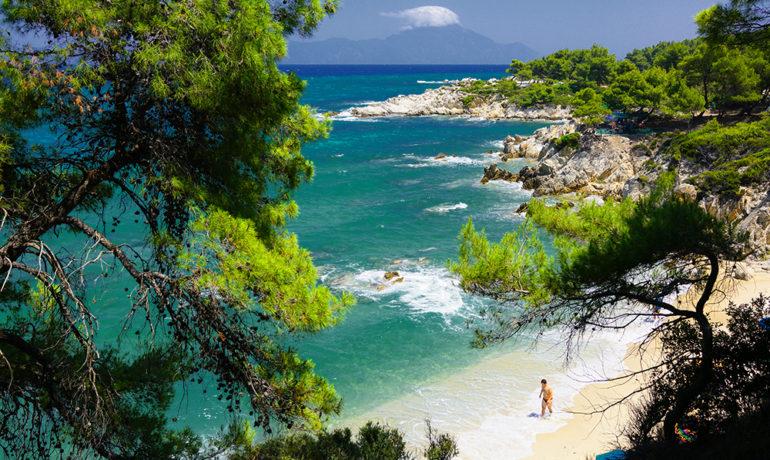 Греция- самое стабильное направление этого лета