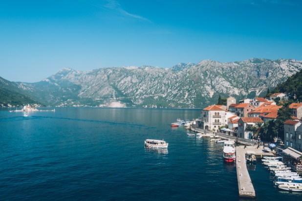 Iberostar Grand Perast: дворец XVIII века, который хранит в себе красоту и историю Средиземноморья