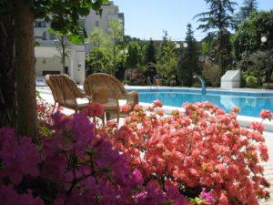 GB termae hotels