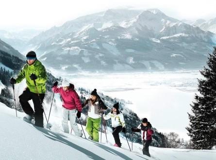 """Детский горнолыжный лагерь """"Альпийская Дача"""""""