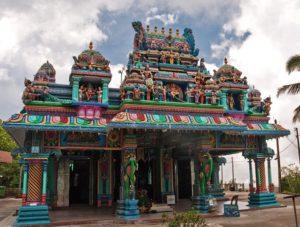 индуистский храм бали