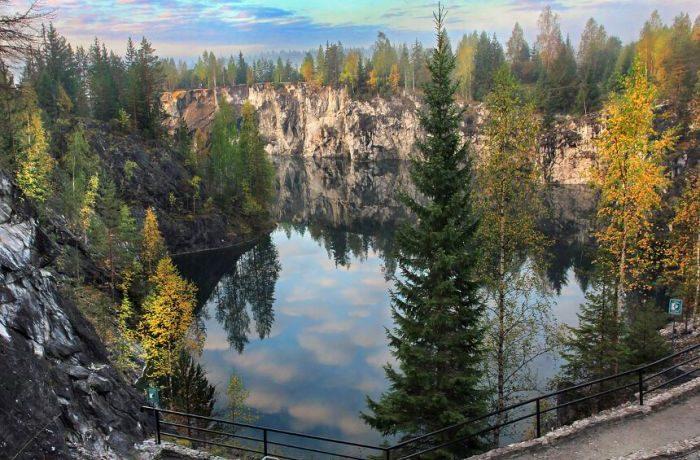 Карелия планирует развивать туристический сектор