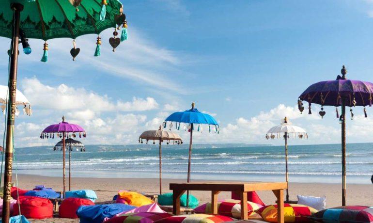 Семиньяк - самый гламурный из курортов Бали