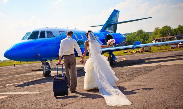Идеи для свадебного отдыха