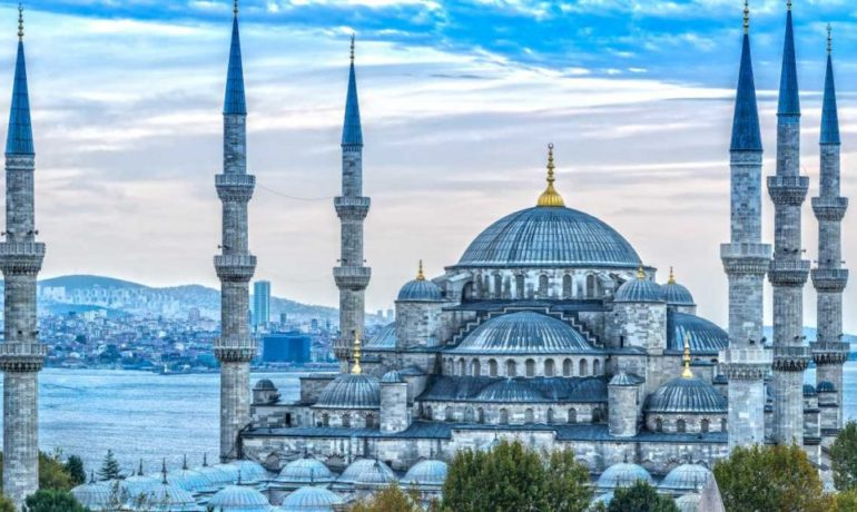 В Турции планируют построить 92 новых отеля