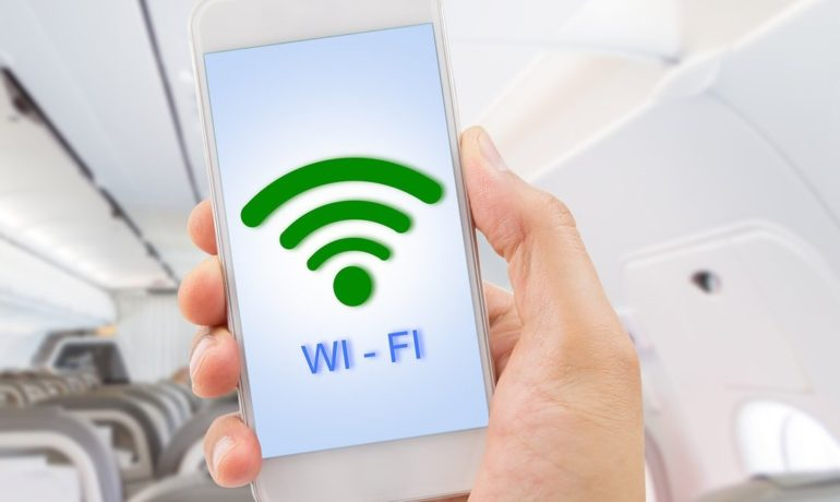 На рейсах «России» может появиться Wi-Fi и система развлечений