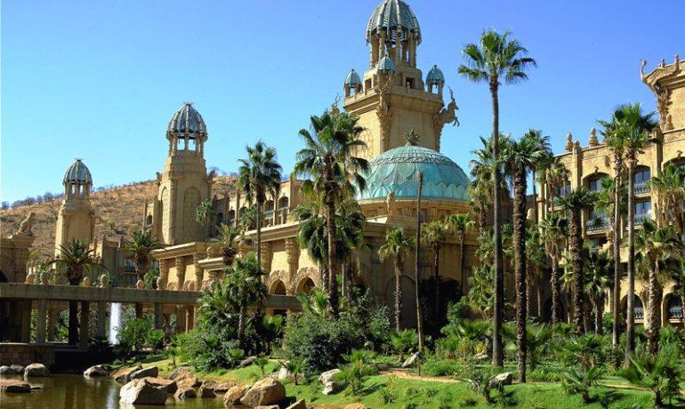 ЮАР: Экскурсионные туры