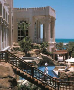 Four Seasons Hotel Doha