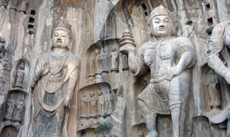 Китай - древнейшая цивилизация в мире