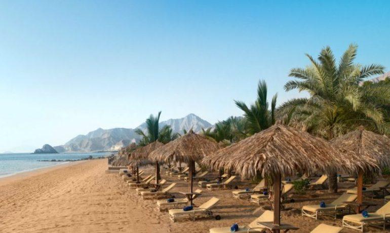 Из города Корфаккана в ОАЭ планируют сделать второй Дубай