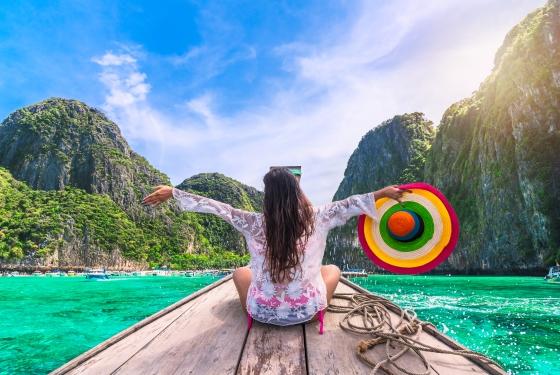 Ценопад на туры в Таиланд