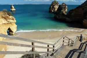 Власти Португалии ввели «зеленый налог» еще на одном курорте