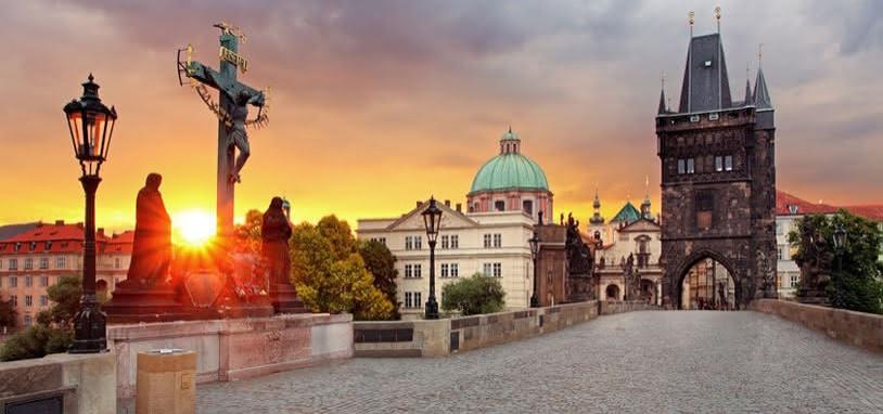 Прага заняла 26 место в мировом рейтинге популярности городов