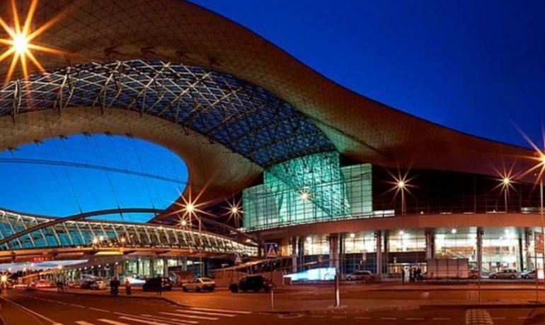 Российские аэропорты обзаведутся собственными именами
