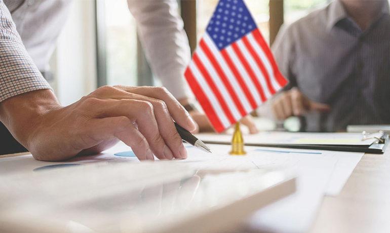 Посольство США пообещало ускорить выдачу виз