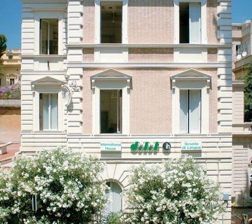 Dilit, Рим - изучение итальянского языка