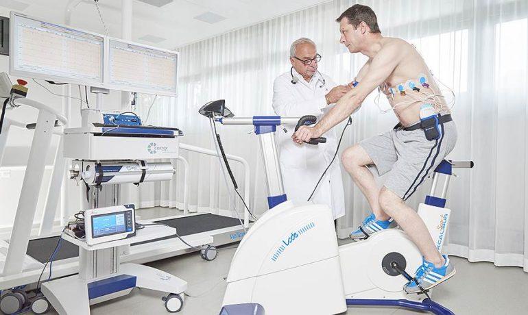 Double Check Clinic - лучший частный медицинский центр в Швейцарии