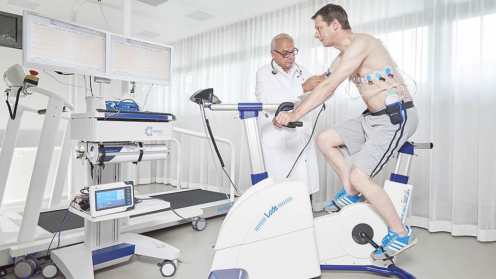 Double Check Clinic – лучший частный медицинский центр в Швейцарии