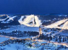 Финляндия, Химос