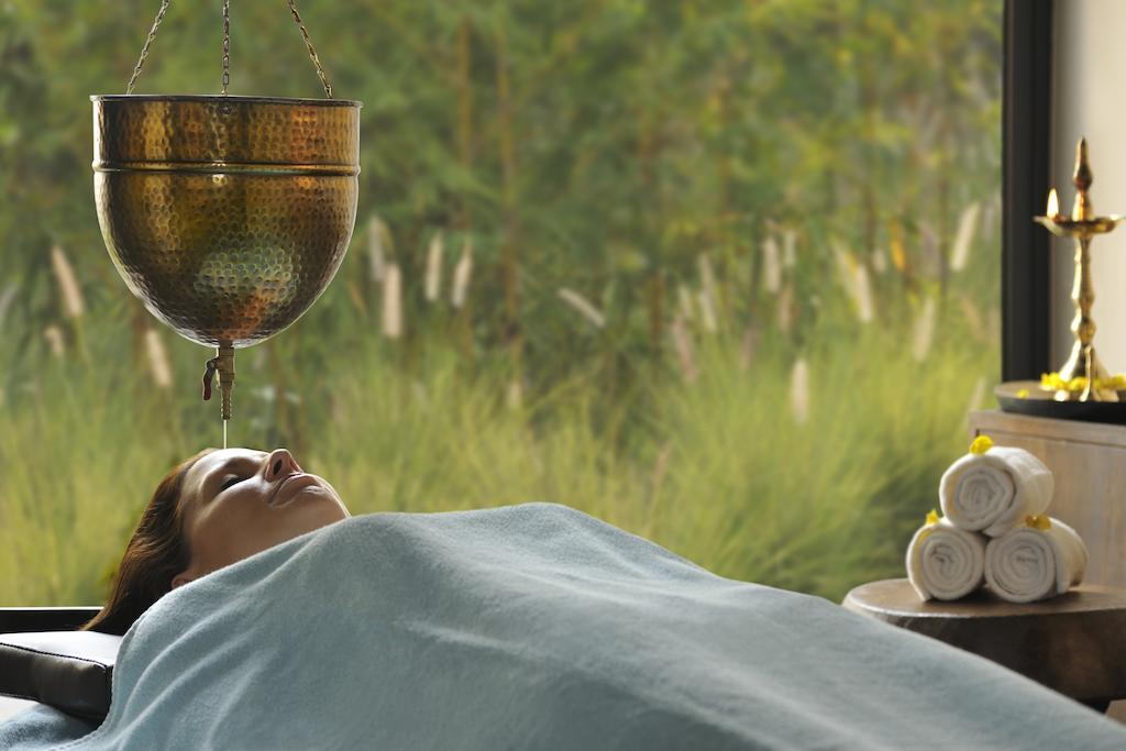 """Начните новый год с """"чистого листа"""" в Hilton Shillim (Индия)"""