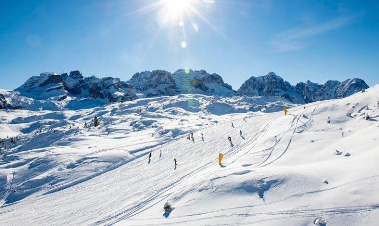 Трентино, Италия: лучшие горнолыжные курорты в итальянских Альпах