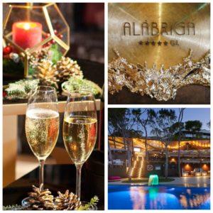 Alabriga Hotel