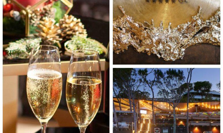 Новогодний вечер в стиле Hollywood Glam в Alabriga Hotel & Home Suites