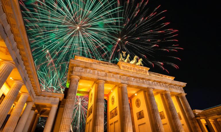 Где встретить Новый 2020 год в Берлине: программа мероприятий