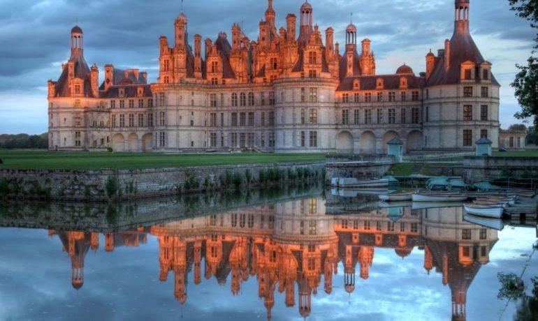 Во Франции туристов ждут 500 мероприятий в честь 500-летия Ренессанса