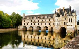 Дворцы и замки Европы