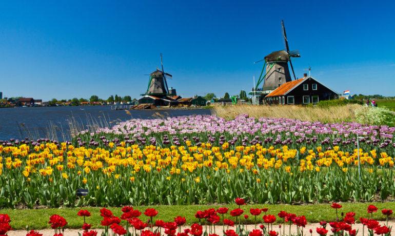 """Тур """"Три прекрасные соседки - Германия, Бельгия, Голландия"""""""
