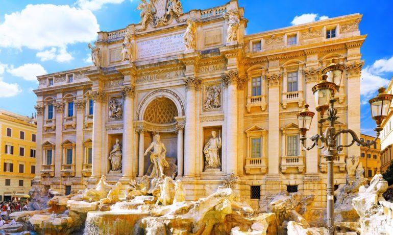 Туры на 8 марта в Рим