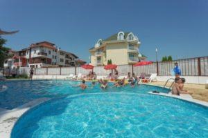 Smile Camp Болгария