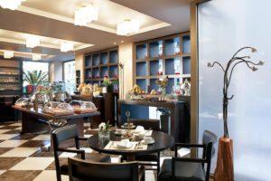 Daios Luxury Салоники