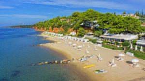 Danai Beach Greece