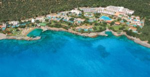 Elounda Mare Crete