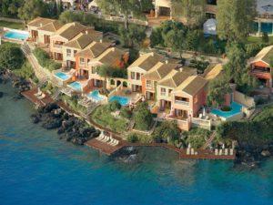 Grecotel Corfu