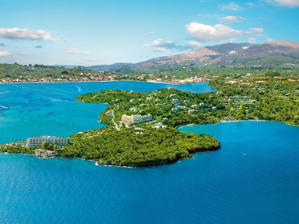 Лучшие отели Греции