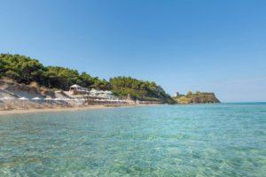 Sani Beach Kassandra