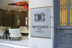 The Excelsior Hote
