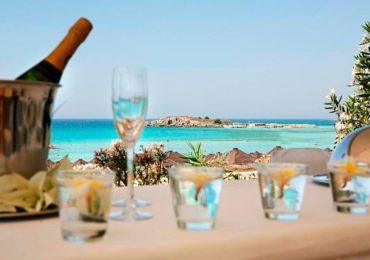 Кипр намерен отбить туристов у Турции, скопировав систему «всё включено»